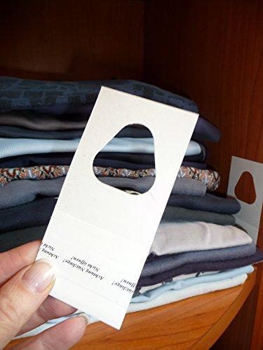 schlupfwespen gegen kleidermotten 8 st ck 1000 er k rtchen x 5 lieferungen aimnexa. Black Bedroom Furniture Sets. Home Design Ideas