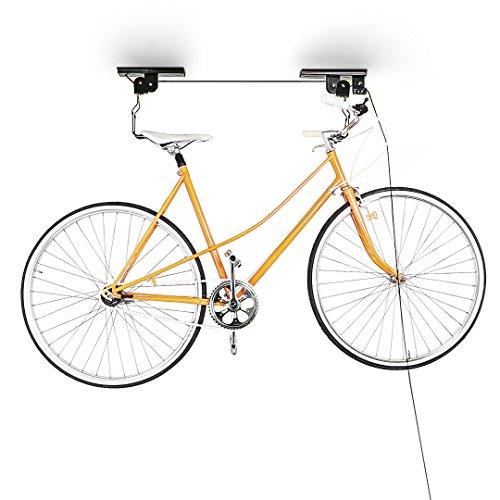 relaxdays fahrradhalterung f r 1 2 fahrr der. Black Bedroom Furniture Sets. Home Design Ideas