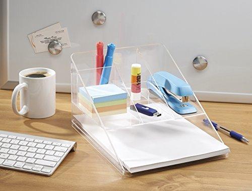 Mdesign tragbarer b ro organizer schreibtisch - Schick ins buro ...