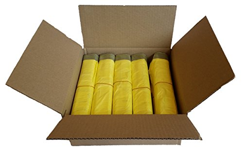 sacktonne gelb mit deckel f r gelber sack st nder m llst nder sackst nder einf llhilfe f r. Black Bedroom Furniture Sets. Home Design Ideas