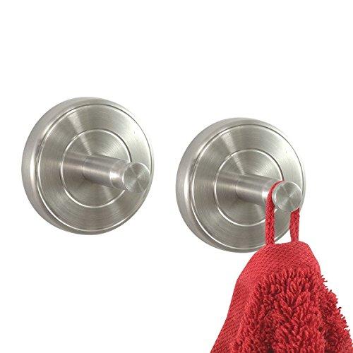 badserie ambiente wc garnitur wc b rste toilettenb rste aus satiniertem glas und robustem. Black Bedroom Furniture Sets. Home Design Ideas