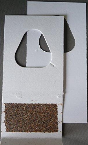 schlupfwespen gegen lebensmittelmotten 3 lieferungen st ck aimnexa. Black Bedroom Furniture Sets. Home Design Ideas