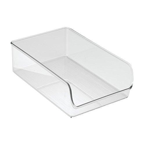 interdesign linus aufbewahrungsbeh lter gro er k chen. Black Bedroom Furniture Sets. Home Design Ideas