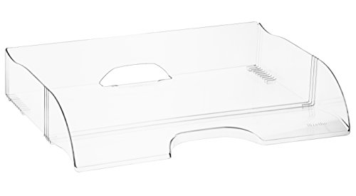 leitz 52180085 briefkorb standard plus a4 quer. Black Bedroom Furniture Sets. Home Design Ideas