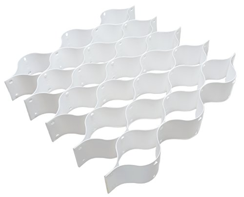 32tlg schubladenteiler set fachteiler schubladeneinteiler schubladen einteiler aimnexa. Black Bedroom Furniture Sets. Home Design Ideas