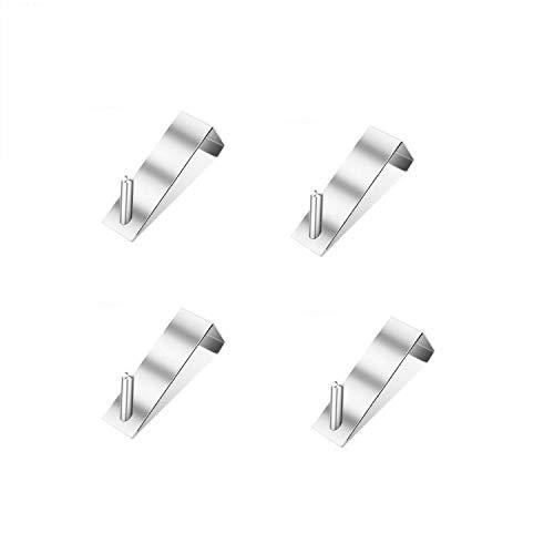 Christbaumschmuck Pumps Silber 13cm 2St preiswert online kaufen