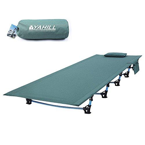 Schlafzimmer Möbel Möbel Aluminium Folding Camp Bett Tragbare Falten Camping Bett Ultraleicht Klapp Bett Angenehm Bis Zum Gaumen
