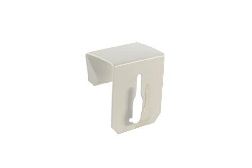 20x fensterhaken dekohaken fensterclip f r fensterdekoration wei 12 20mm universal aimnexa. Black Bedroom Furniture Sets. Home Design Ideas