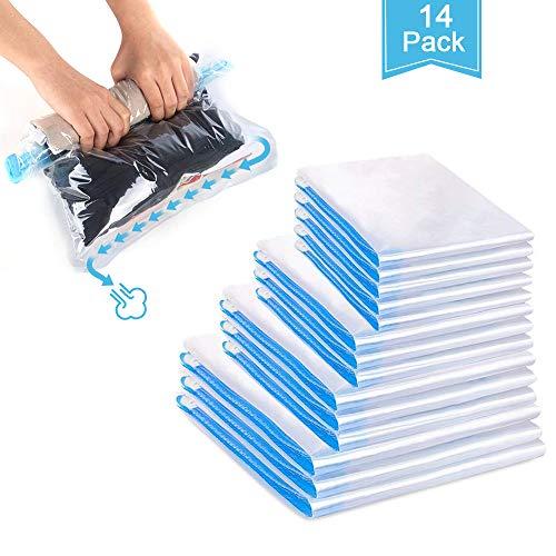 INTVN Wand H/ängeorganizer Bad Baumwolle H/ängenden Tasche Wand H/äng Aufbewahrungstasche H/ängende Kombination Tasche Organizer Multifunktionale Wohnzimmer Schlafzimmer 6 Tasche Blau